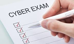 cybersecurity exams