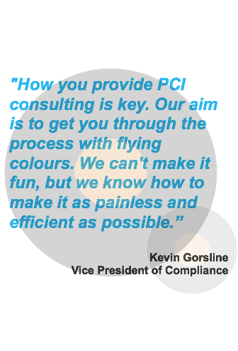 PCI Consulting Services