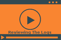 weaponizing splunk reviewing the logs video