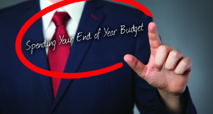 What to do with the last of your 2017 cyber security budget?