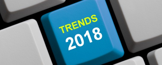 Cybersecurity predictions 2018: 5 key infosecurity trends to watch out for