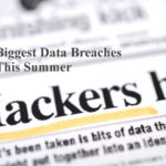 Biggest Data Breaches 2018
