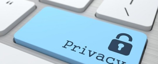 Isn't it time we talk seriously about a nation-wide Privacy Act?