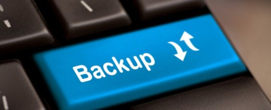Backup Strategy in six points (and a free mnemonic)