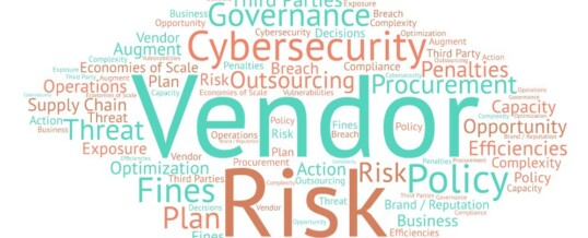 Making Vendor Risk Management Part of Your Security Strategy